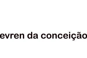 Evren da Conceição